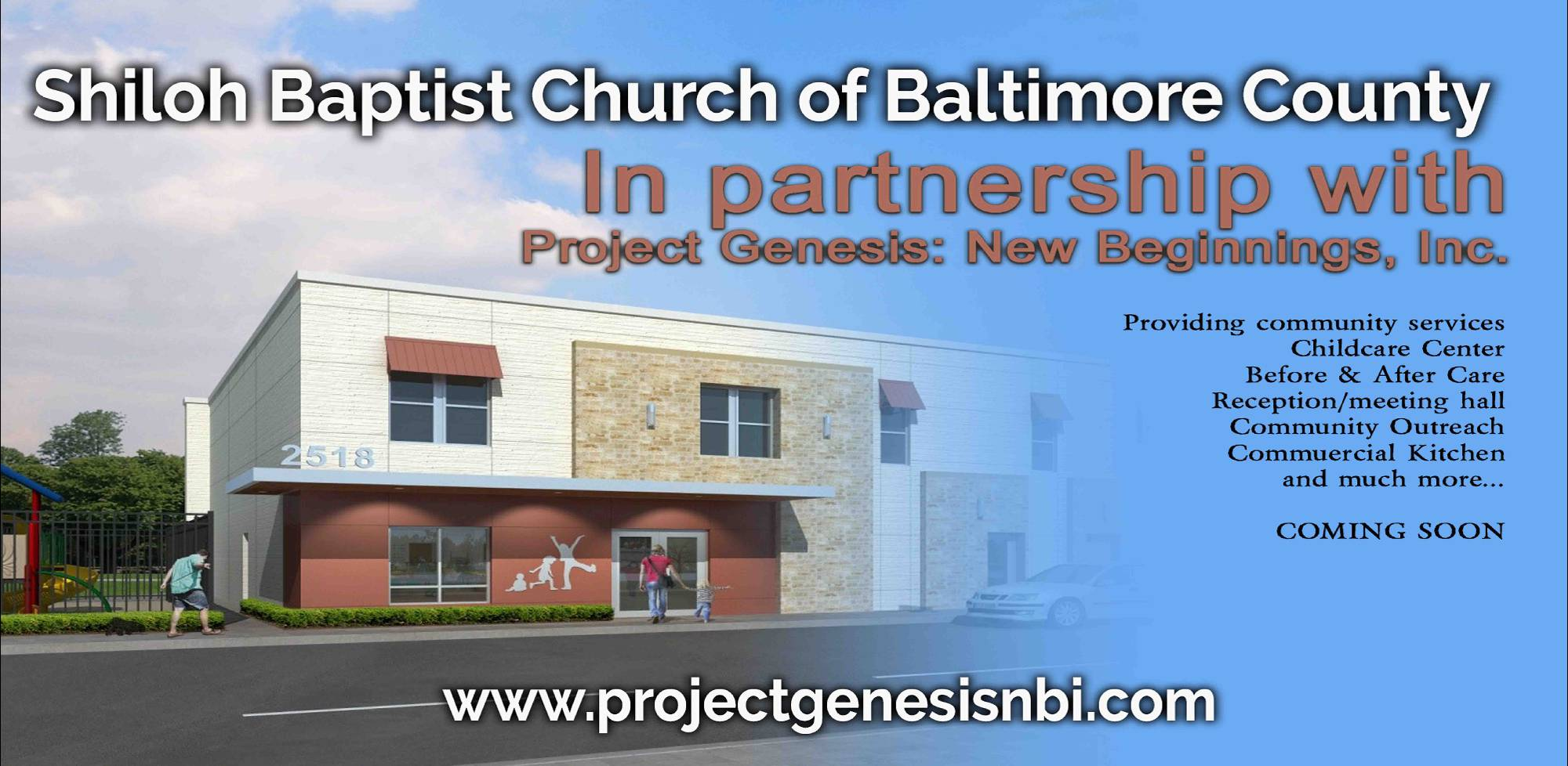 Project home baltimore county md